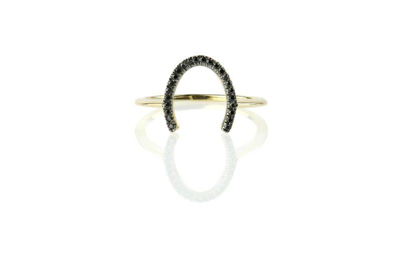 טבעת פרסה